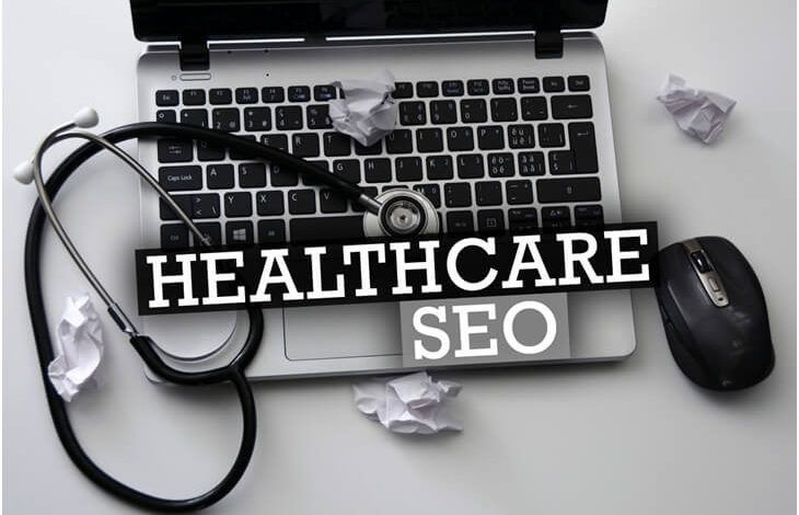 Photo of The Importance of Healthcare SEO