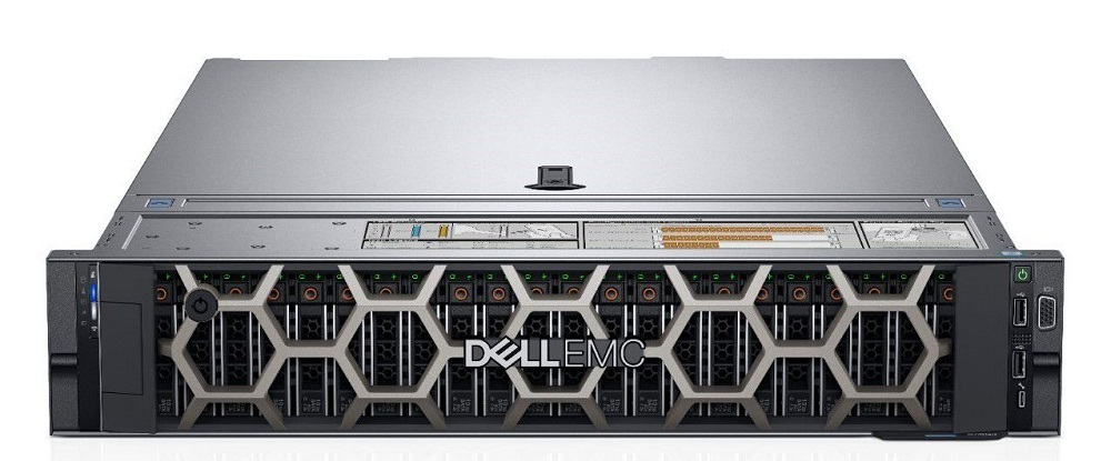 Specific Features To Know About Dell PowerEdge R540