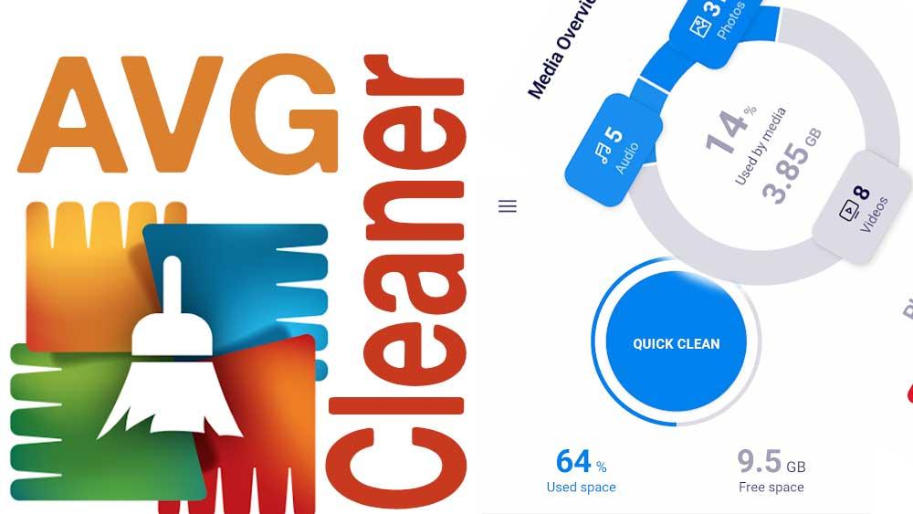 7. AVG-Cleaner