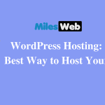 WordPress Hosting The Best Way to Host Your Site